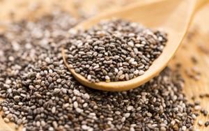 chia semenke – hranljivost, upotreba i recepti