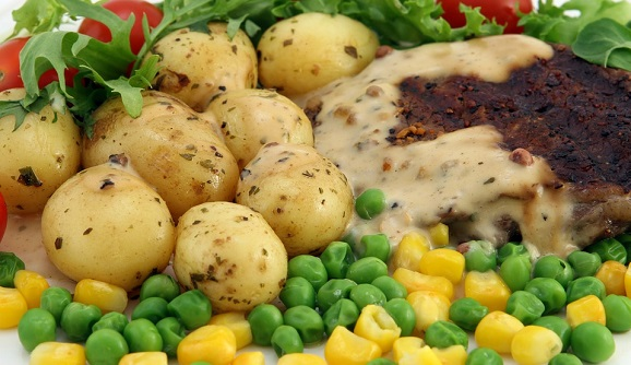Kuvani grašak - nutritivna vrednost i recepti
